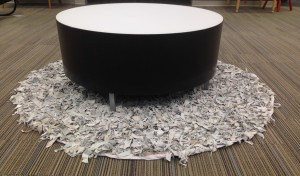 Villa lounge table